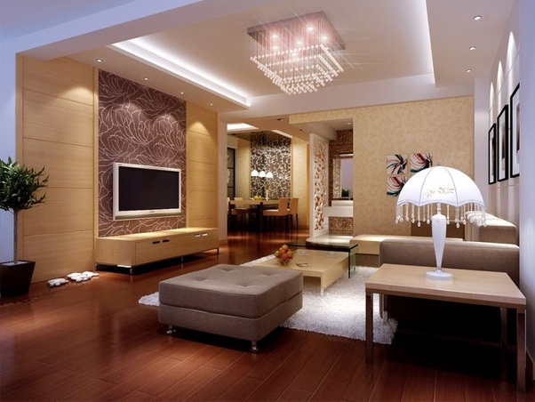 The Main Goal Of Interior Designing Is To Make Place Either Home Or Office More Attractive And Pleasing With Their Expertise In It