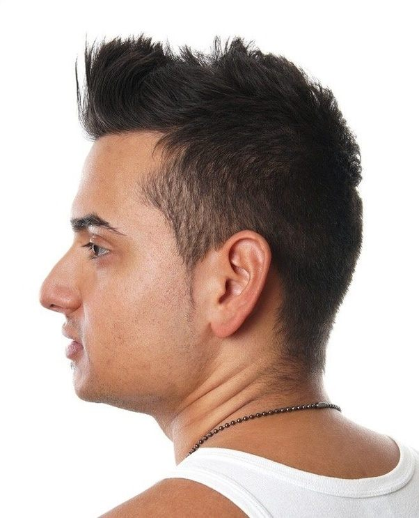 men how to explain haircut to stylist quora