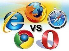 Which browser is best ChromeFirefoxSafariIEOpera Quora
