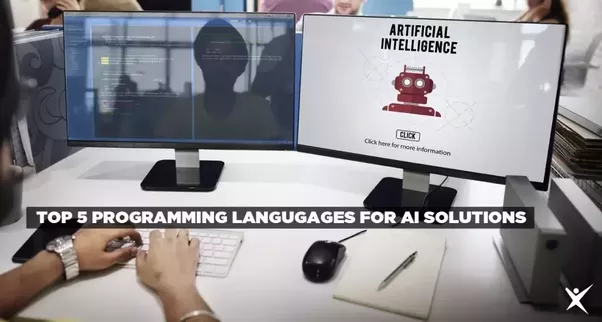 8 Best Artificial Intelligence Programming Language in ...