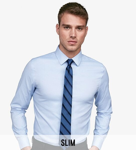 Which colour of tie would suit on a light blue shirt? - Quora