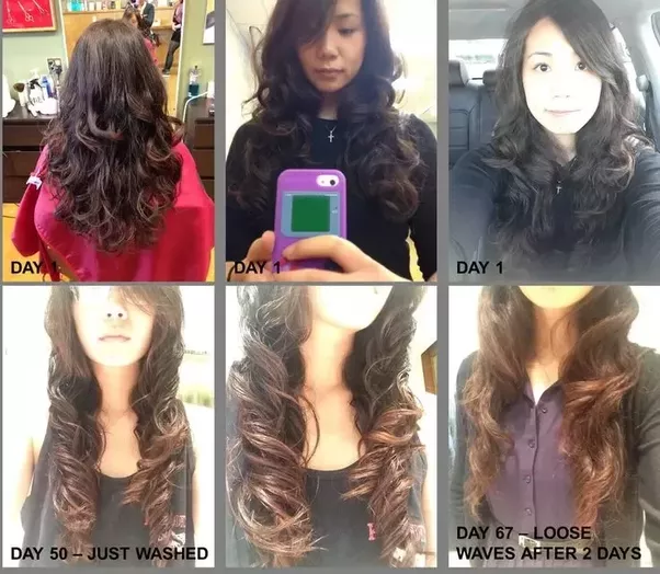 Whats the difference between digital and hot perms in terms of curl a cold wave will get the curl tighter right down to the scalp like people who have curly hair you can get a spiral curl full on fro every tightness solutioingenieria Choice Image