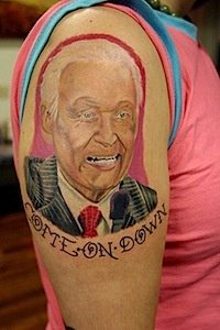 how to get a tattoo without your parents permission