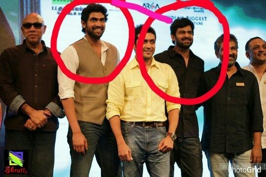 Prabhas Prabhas Height Prabhas: What Is The Height Of Prabhas, The Actor In Baahubali?