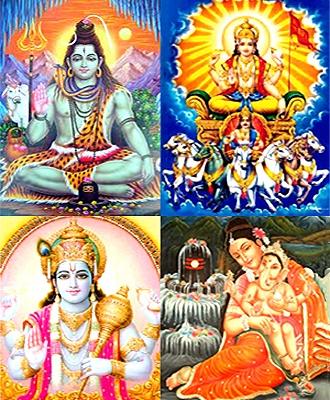 Do we have 33 crore gods or 33 types of gods? - Quora