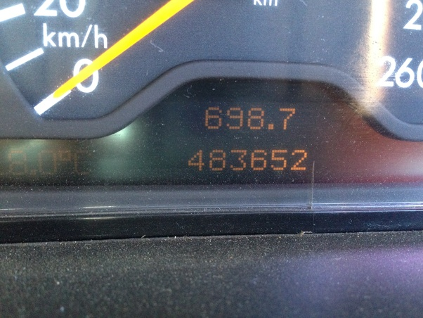 Is it true that Toyota cars can last 250,000-300,000 miles