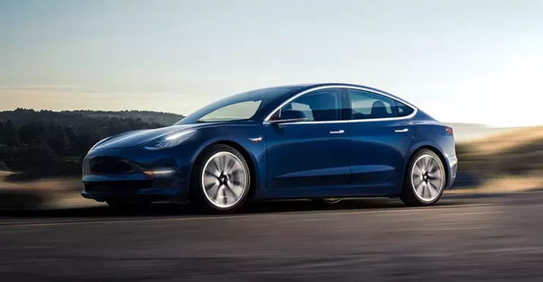 How Much Will The Tesla Model 3 Cost In India Quora