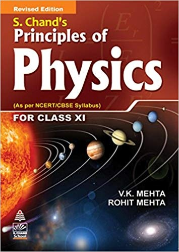 12th Physics Books Pdf