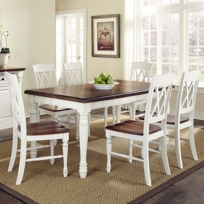 This Dining Set Costs $1100 On Wayfair.com   Online Home Store For Furniture,  Decor, Outdoors U0026 More And If You Wait For A Sale It Can Go Down To $1000