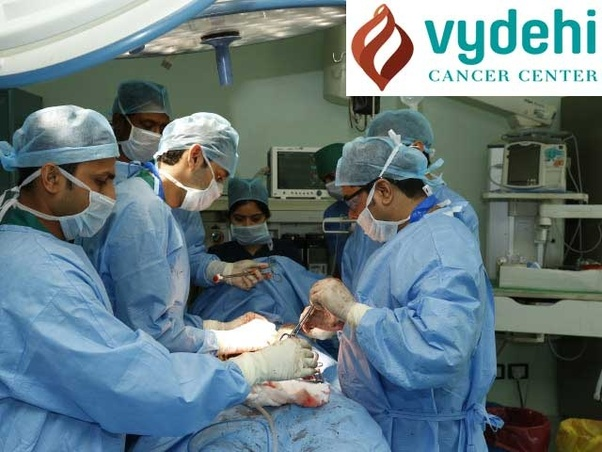 How is practising surgical oncology in India? - Quora