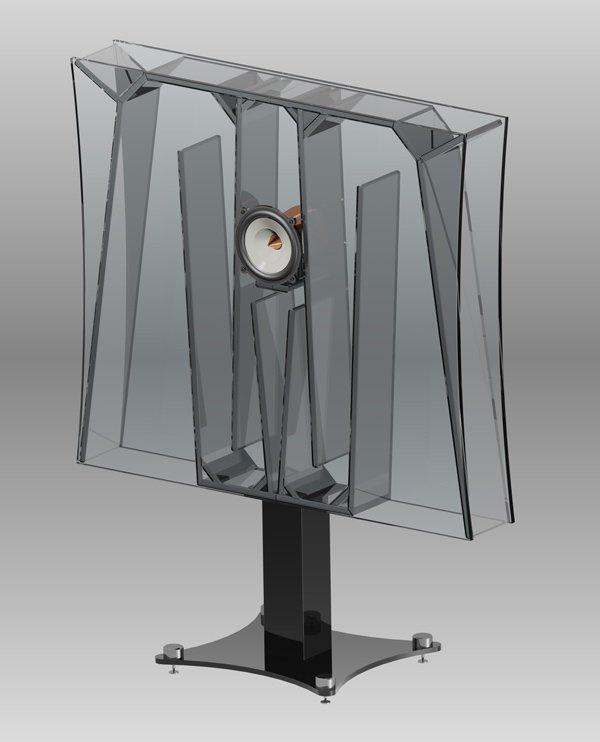 Best Speaker Box Design For Bass