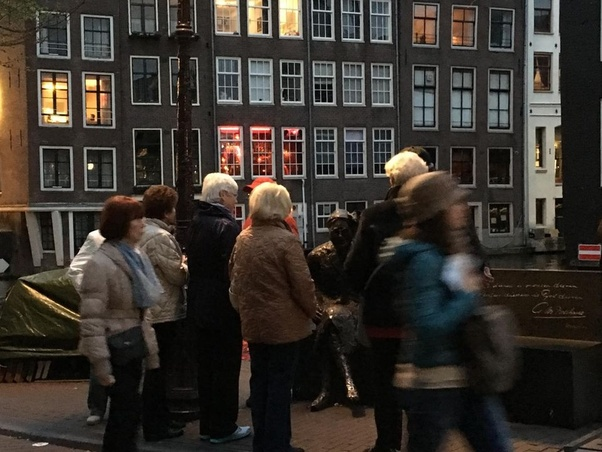 What is there to do in Amsterdam? - Quora