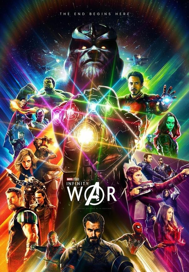 What if Marvel s Avengers  Infinity War flops  - Quora 93c5a74a34d