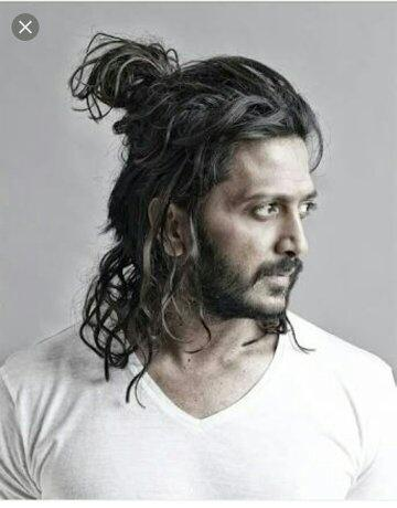 Best hairstyle for Indian men