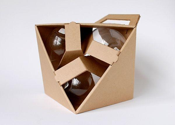 What Are Some Best Packaging Ideas For Packaging Glass