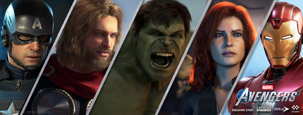Why are people hating the Avengers video game? - Quora