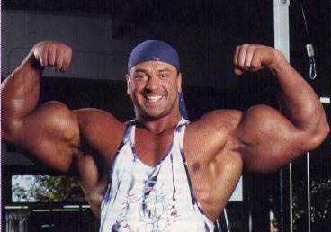 Did Hulk Hogan have 24-inch arms? - Quora