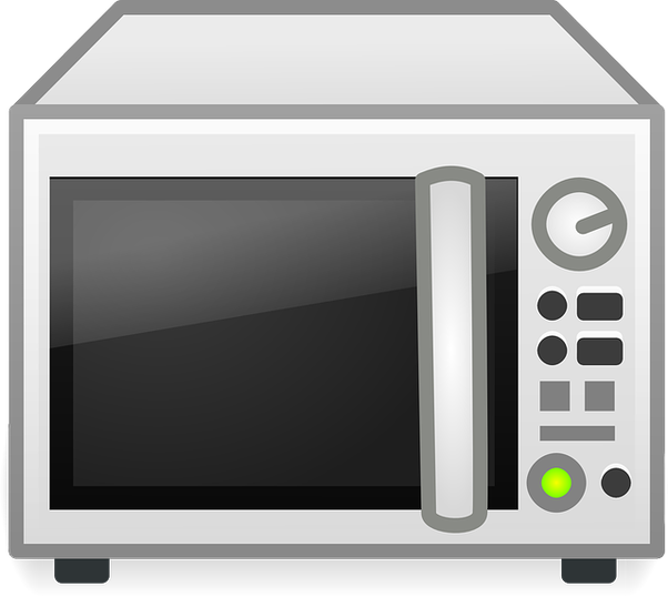 Old Microwave Oven Dangers: Is It Safe To Use Steel Bowls In A Microwave Oven?