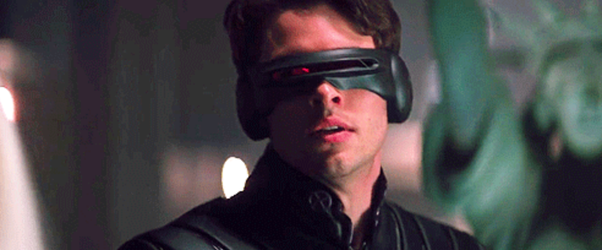 fe000f535b22 Why is Cyclops in the X-Men movies depicted as a dickish person  - Quora