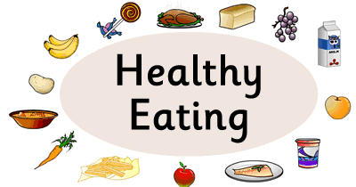 What are some healthy eating habits? - Quora