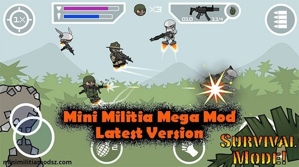 How To Get A Free Pro Pack In Mini Militia Without Viewing An