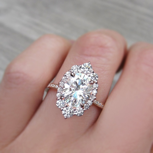 what is a moissanite gemstone quora