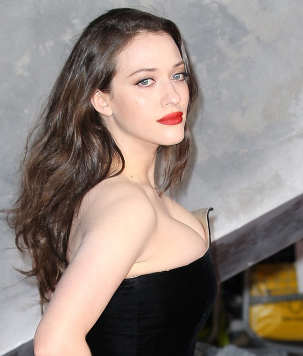 Kat dennings cup size