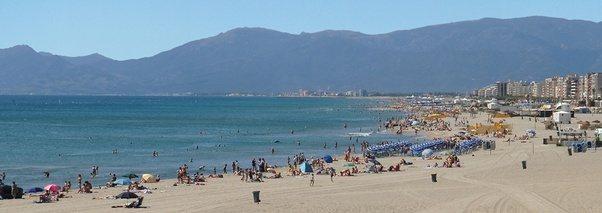 Does perpignan fra have nice beaches quora - Office du tourisme de canet en roussillon ...