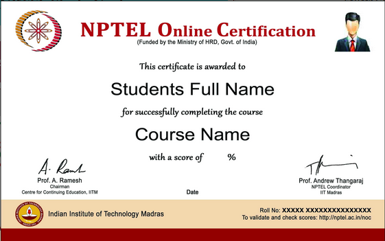Which are the top online certification courses for mechanical ...