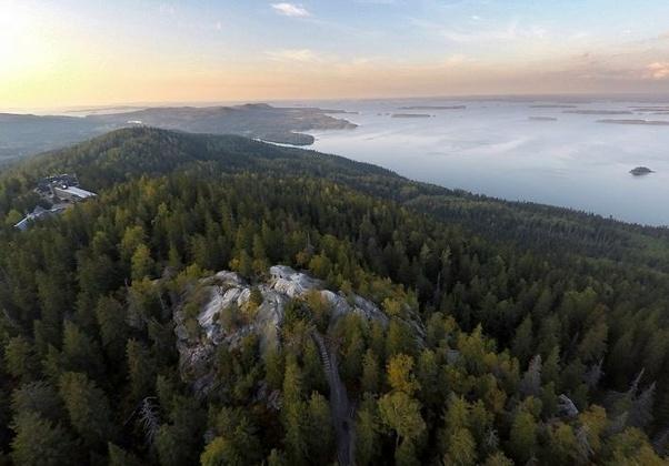 Sää Koivukylä