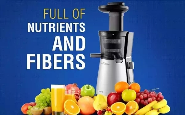 Are cold press juicers the same as slow juicers quora 9 kuvings whole slow juicer malvernweather Gallery