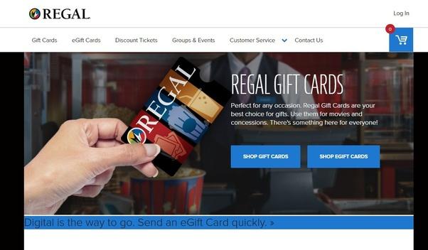 Regal crown club promo code