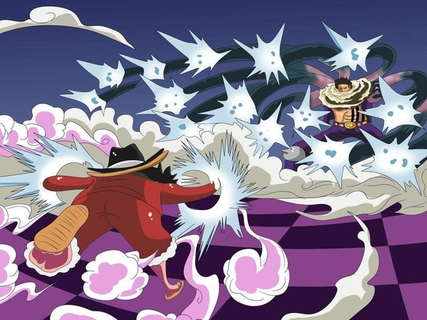Why Do People Say Luffy Beat Katakuri When He Hit Himself With His