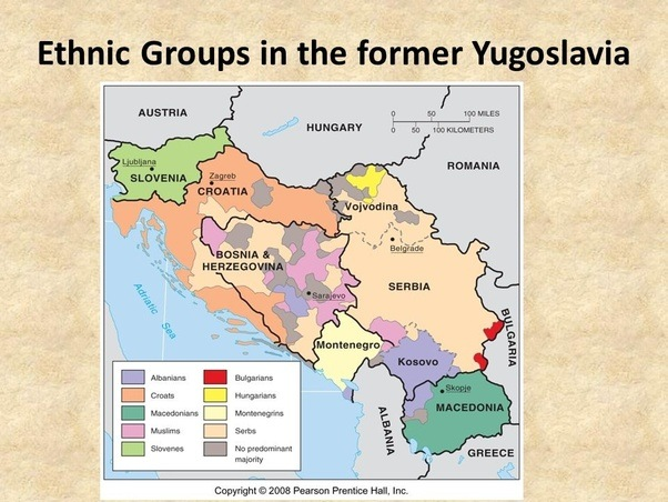 Did the usa cause the breakup of yugoslavia quora gumiabroncs Choice Image