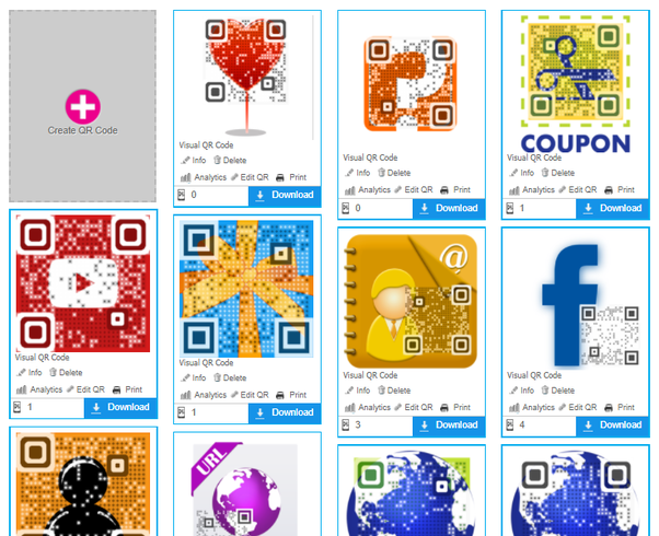 How to create QR code coupon - Quora