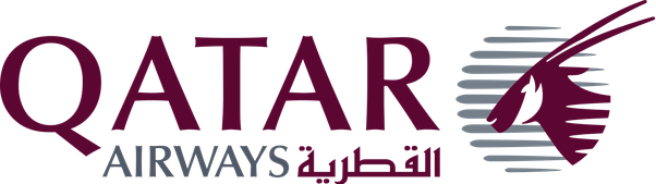 Image result for qatar airways logo