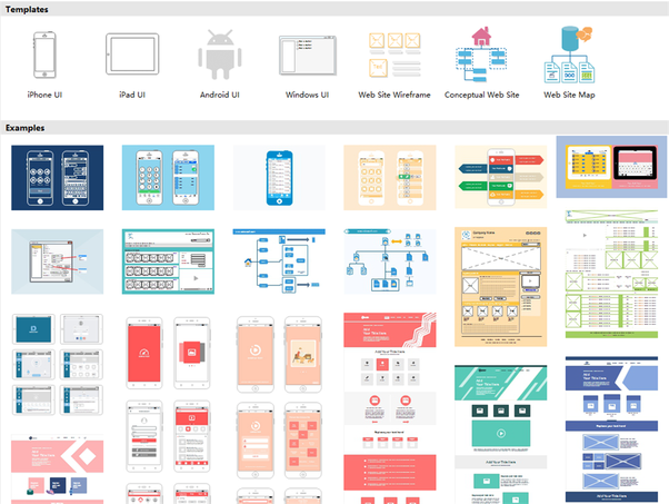 Is Balsamiq the best wireframe maker? - Quora
