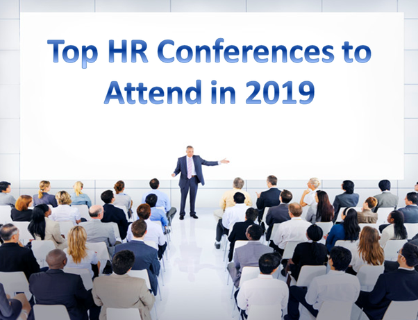What are the best HR conferences like? - Quora