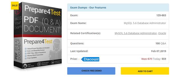 Dumps pdf 858 1z0