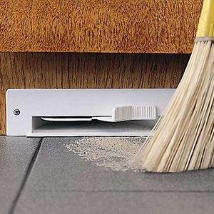 Or Just Brush Any Dirt Into A Slot In The Skirting This Type Of Vacuum System Needs To Be Installed During Building House