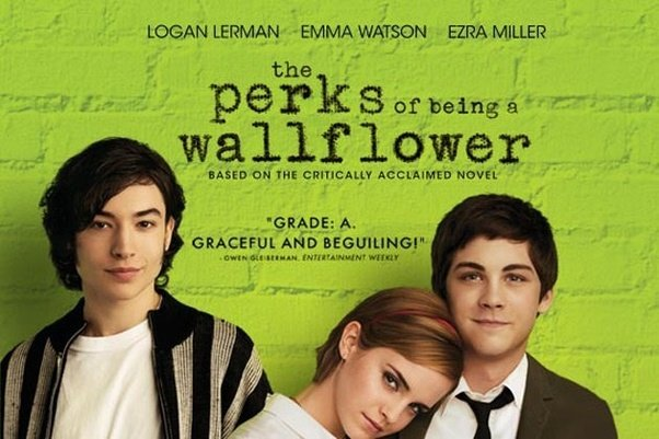 the vital role of women in society in the perks of being a wallflower a novel by stephen chbosky The perks of being a wallflower stood out when it was published in 1999 the  stephen chbosky novel is one that teens love to pass on to.