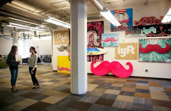 What Is The Address Of Lyft Headquarters Quora