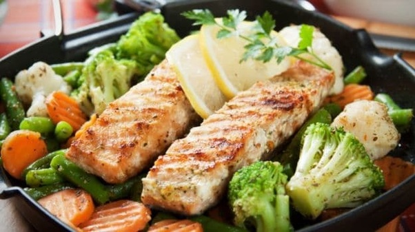 Low fat diet for after gallbladder removal