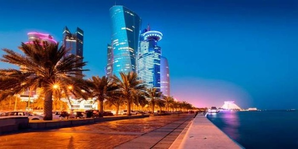 How can an Indian get a job in Qatar? - Quora