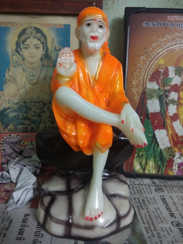 Did you ever experience the miracles of Shirdi Sai Baba? - Quora