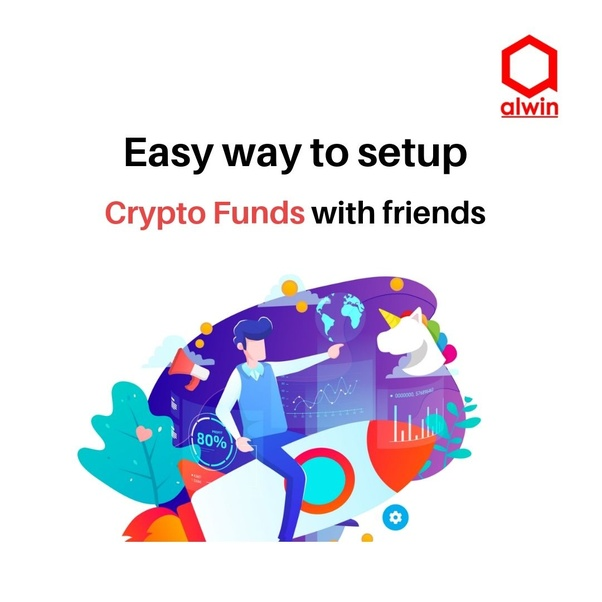 start cryptocurrency fund