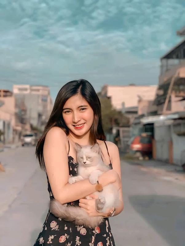 Girls pictures filipina Filipino Women