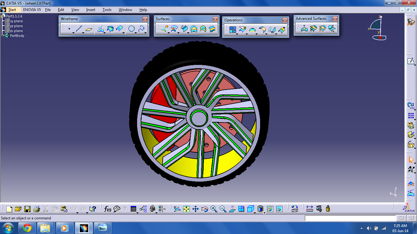 How to become a pro at CATIA - Quora