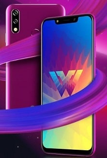 What are the specifications and price of LG W30 and W30 Pro