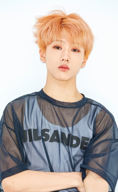 What do you think of NCT's Jisung's visual? - Quora